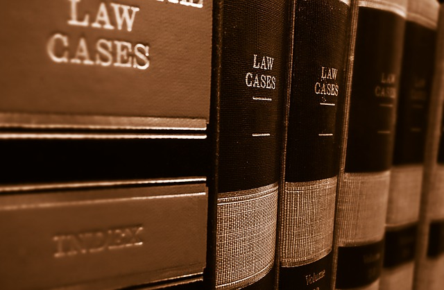 Become a lawyer