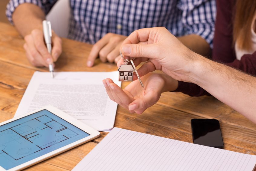 property lawyers in Campbelltown